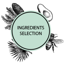 Ingredients selection